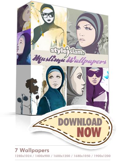 muslimawallpaperpack