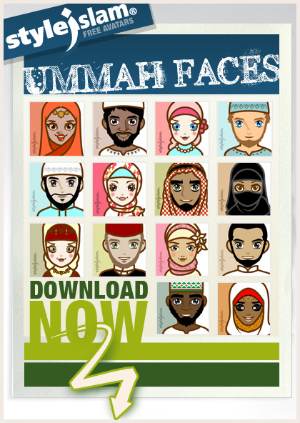 ummah-faces-preview