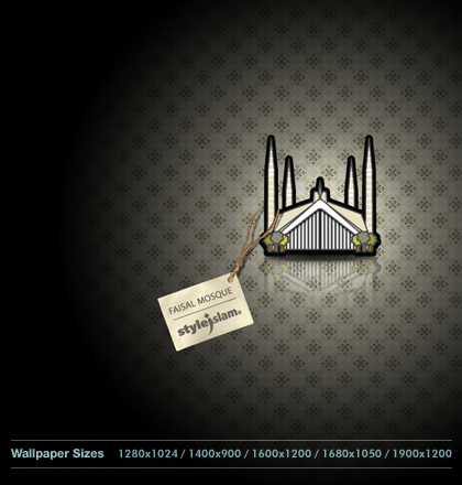 Faisal_WallpaperPack_Grafik