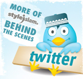 Styleislam at Twitter